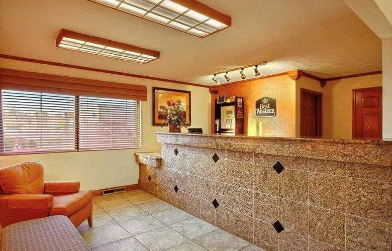 Best Western Martinsville Inn - Hotel - 10