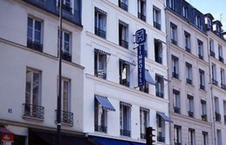 Timhotel Jardin Des Plantes - Hotel - 0