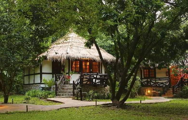 River Kwai Resotel - Hotel - 9