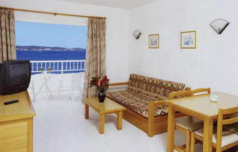Sol Bahia - Room - 2