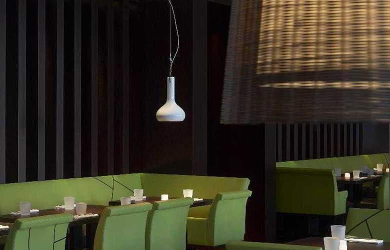 W Fort Lauderdale - Restaurant - 7