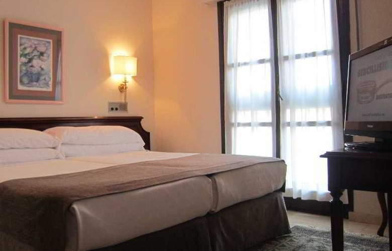 Gran Hotel Paraiso - Room - 6