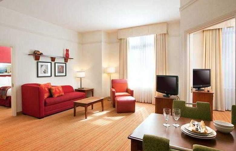 Residence Inn Houston Downtown/Convention Center - Hotel - 8