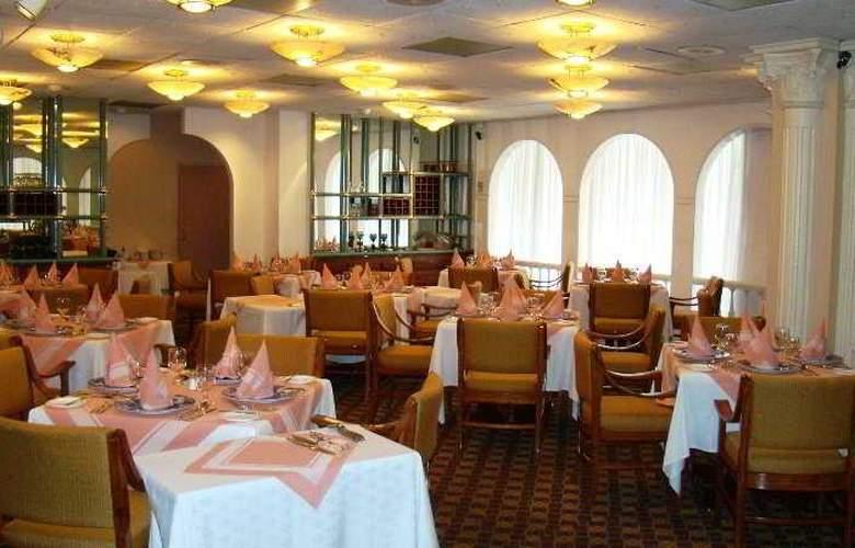 Continental - Restaurant - 9