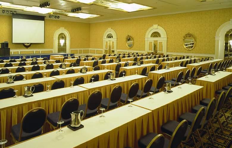 Gran Meliá Caracas - Conference - 24