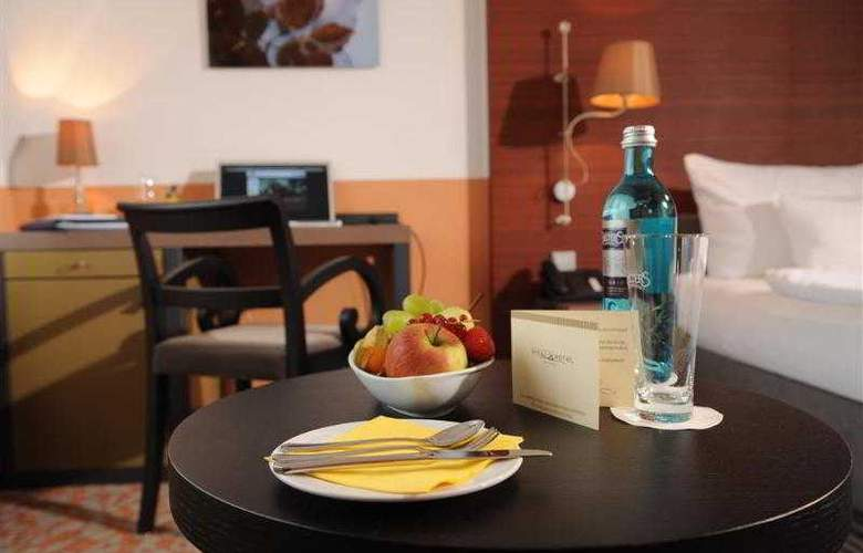 Best Western Premier Vital Hotel Bad Sachsa - Hotel - 15