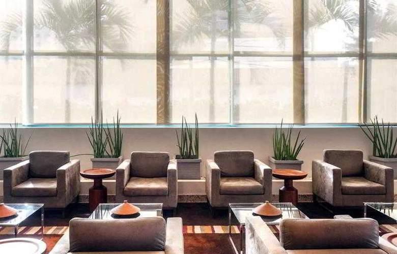 Mercure Salvador Pituba - Hotel - 0