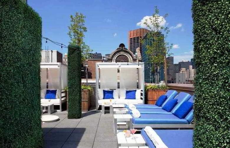 Royalton Park Avenue - Terrace - 14