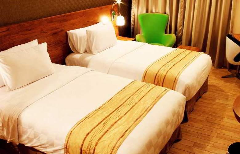 Hariston Hotel & Suites - Room - 2