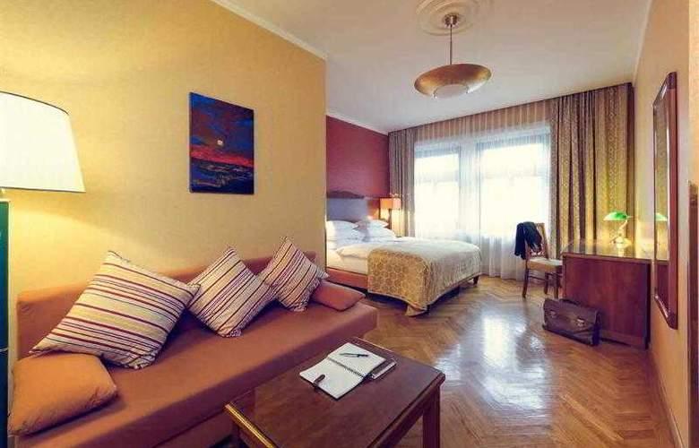Mercure Josefshof Wien - Hotel - 16