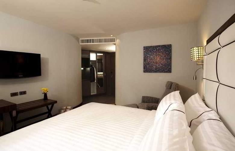 S Sukhumvit Suites Hotel - Room - 27