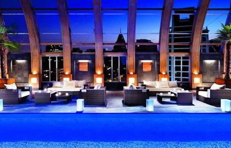 The Ritz Carlton Santiago - Hotel - 3