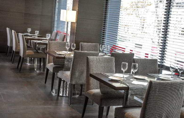 Zenit Barcelona - Restaurant - 25
