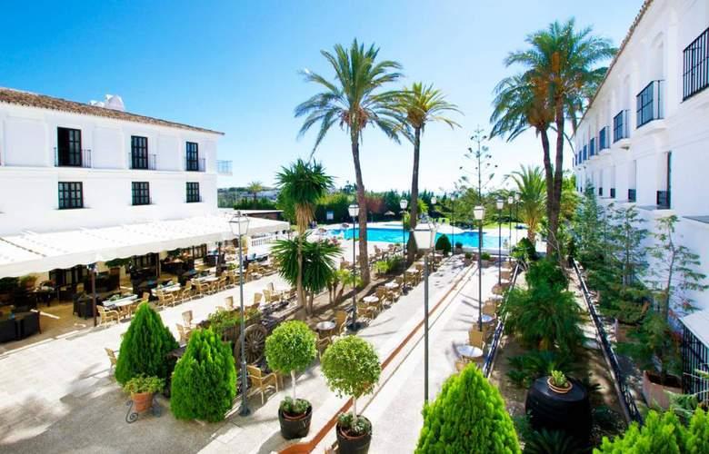 Ilunion Mijas - Hotel - 8