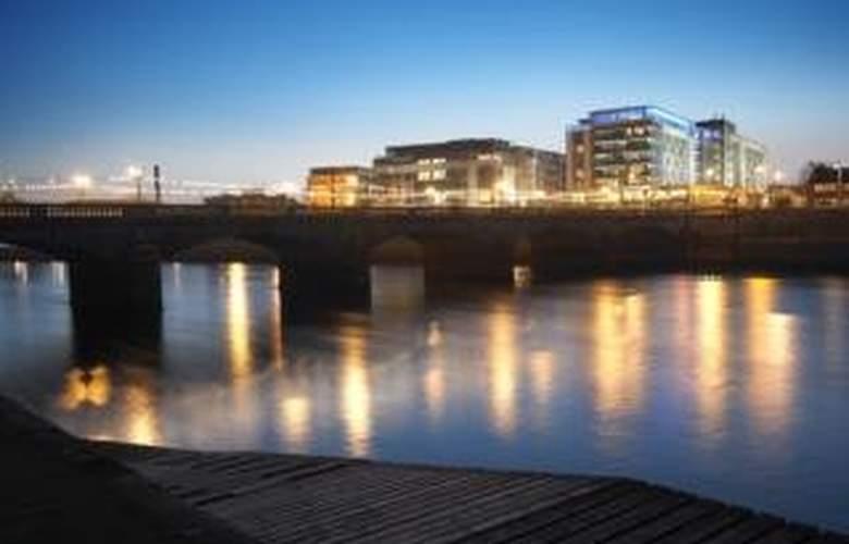 Limerick Strand Hotel - Hotel - 0