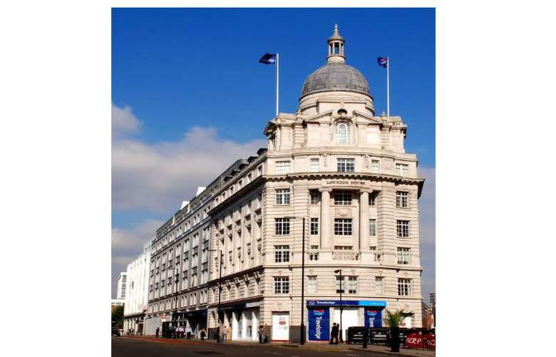 Travelodge London Central City Road - Hotel - 2