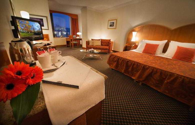 President Hotel Prague - Room - 10