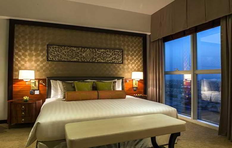 Dusit Thani Dubai - Room - 14