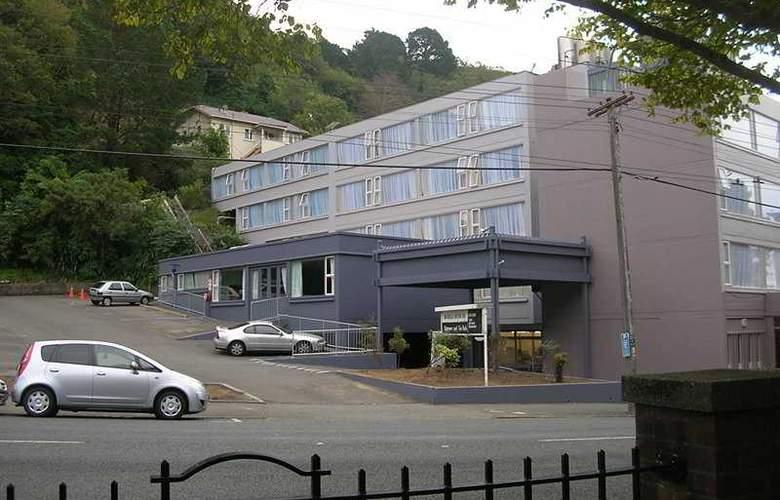 SilverOaks hotel On Thorndon - General - 2