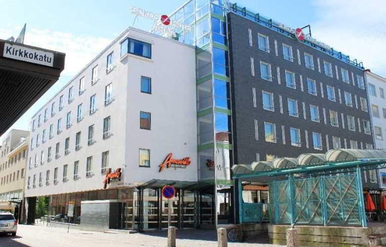 Original Sokos Arina - Hotel - 0
