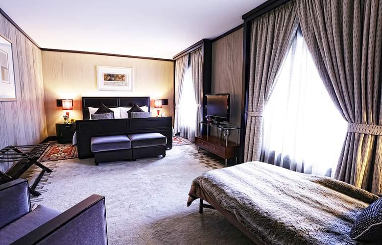 Best Western Premier Deira - Room - 6