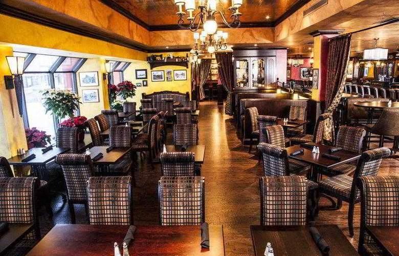 Best  Western Plus Cairn Croft Hotel - Hotel - 45