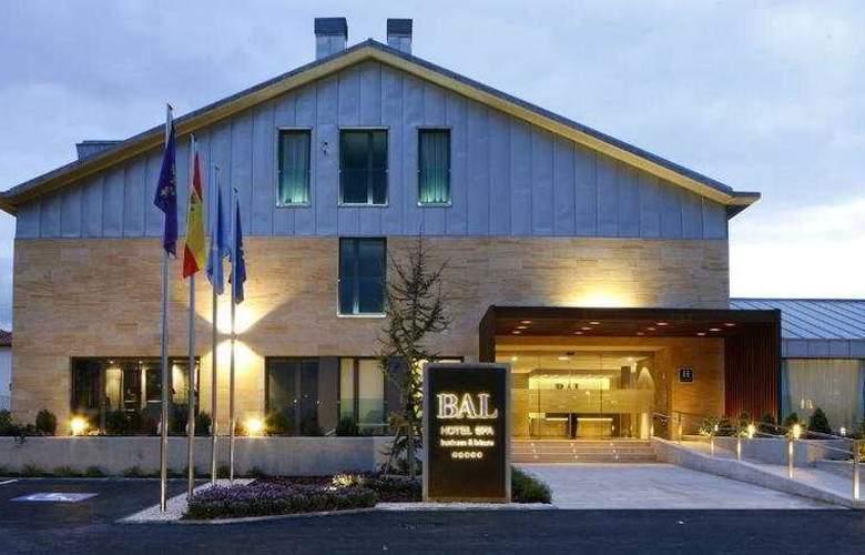 Bal Hotel Spa - Hotel - 0