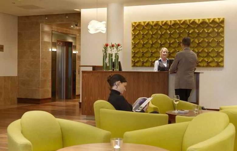 Pembroke Hotel - General - 7