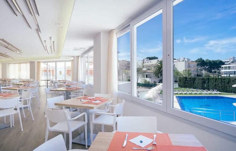 THB Maria Isabel - Restaurant - 17