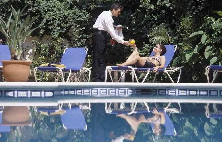 San Sebastian Playa - Pool - 4