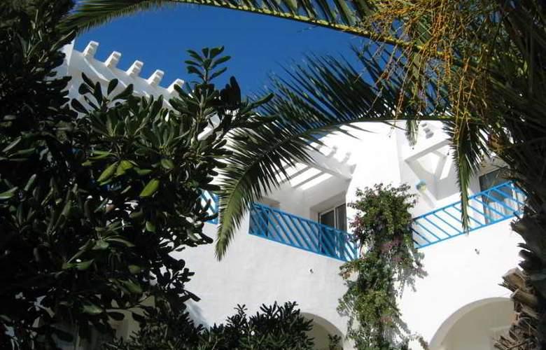 Residence La Paix - Hotel - 15