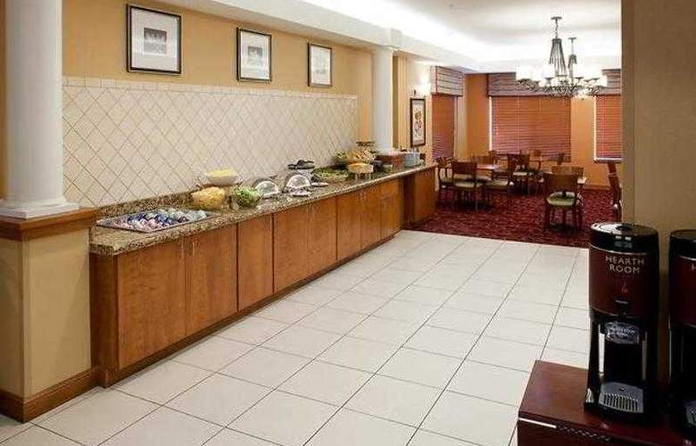 Residence Inn Chicago Lake Forest/Mettawa - Hotel - 10