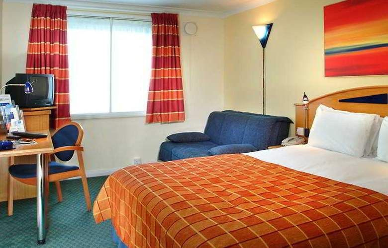 Holiday Inn Express East Midlands Airport - Room - 2
