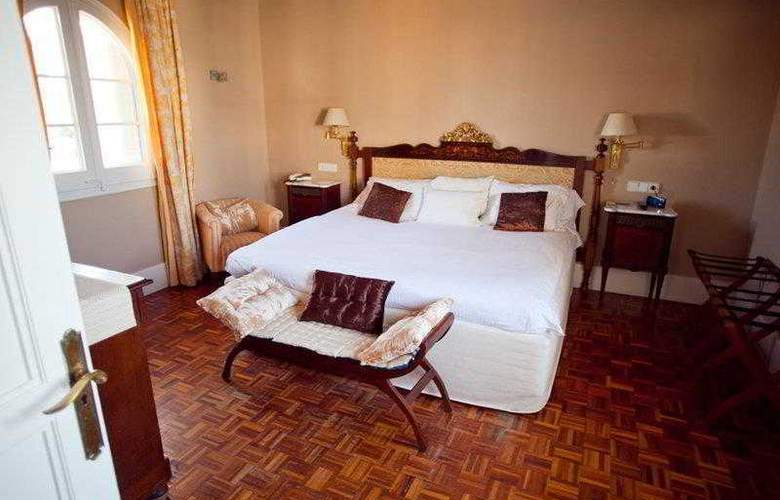 Best Western Hotel Subur Maritim - Hotel - 28
