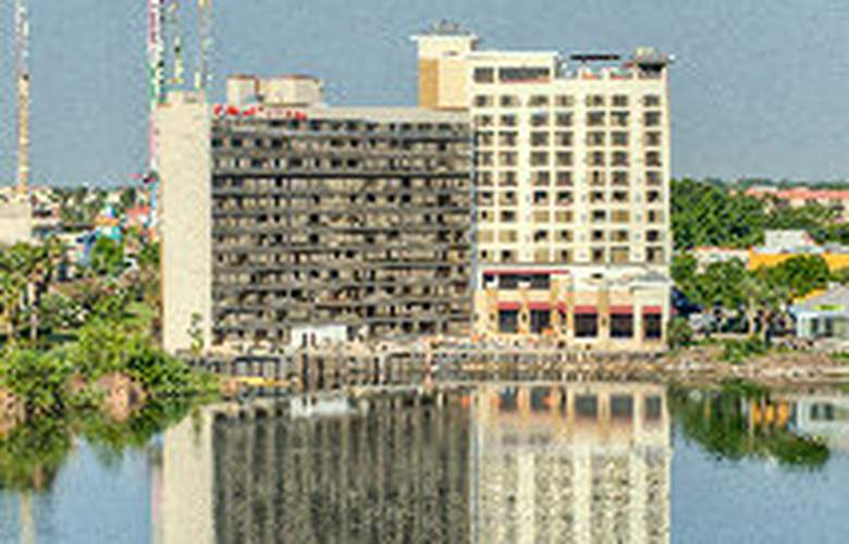 Ramada Plaza Resort and Suites Orlando International Drive - General - 1