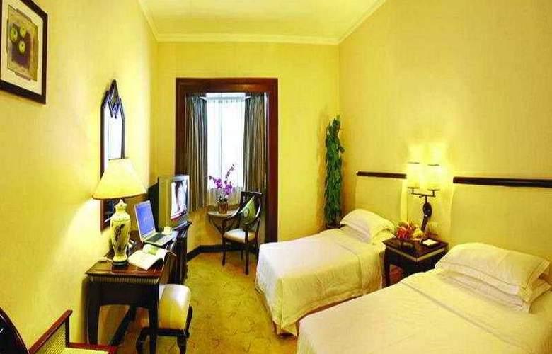 Ramada - Room - 5