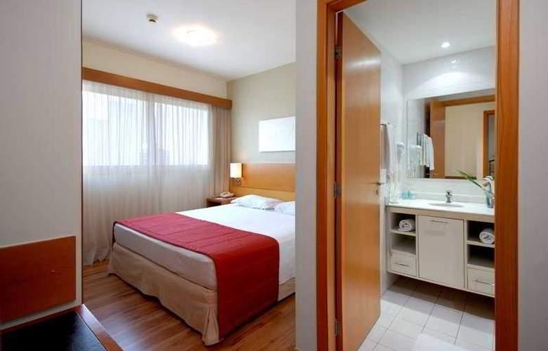 Tulip Inn Sao Paulo Paulista - Room - 4