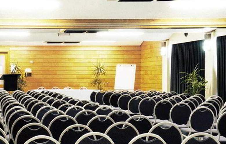 Kingsgate Hotel Parnell - Conference - 4