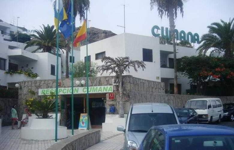 Cumana - Hotel - 0