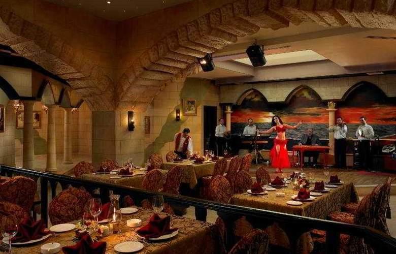 Carlton Palace - Restaurant - 3