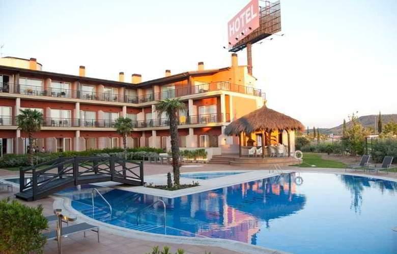 Isla de la Garena - Hotel - 0