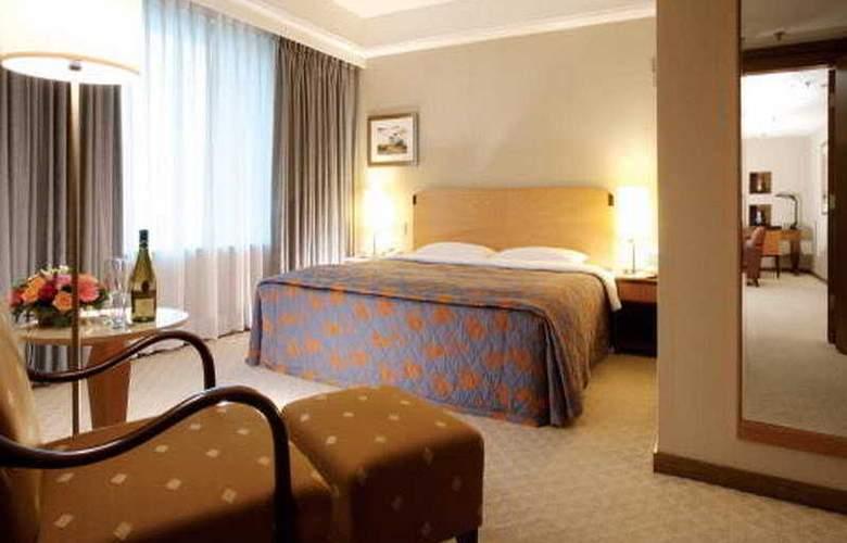 Chinatrust Hotel Taoyuan - Room - 2