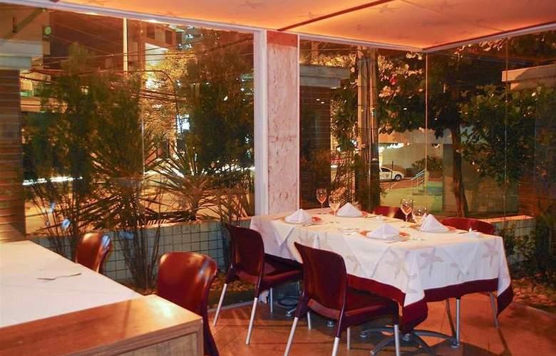Mercure Fortaleza Meireles - Restaurant - 32