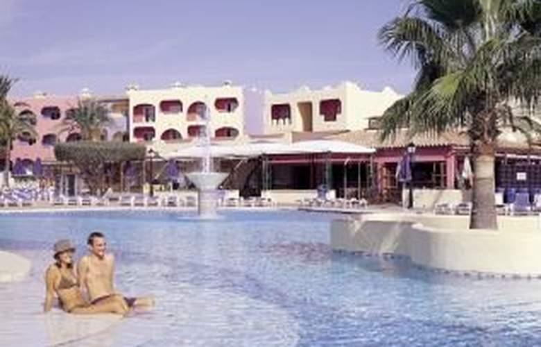Globales Bouganvilla - Pool - 0