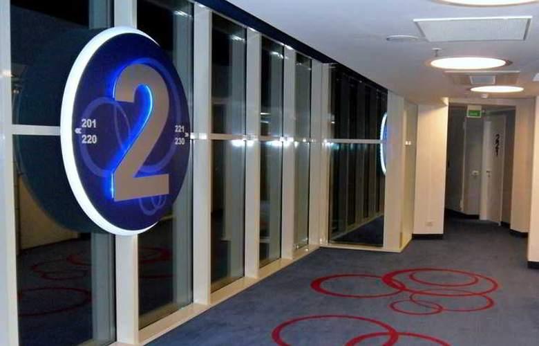 Idea Hotel Milano Malpensa Airport - Hotel - 0