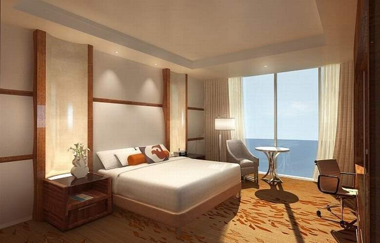 Solaire Resort And Casino - Room - 11