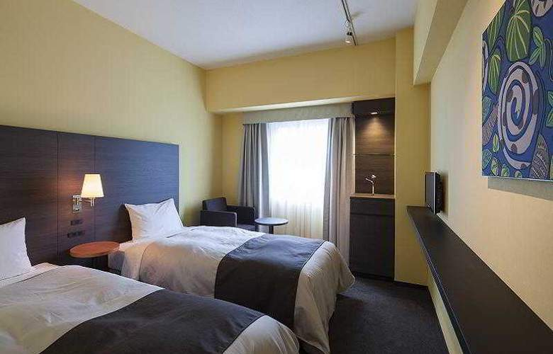 Coms Ginza - Room - 8