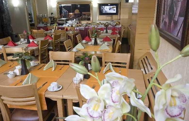 Taksim Star Express - Restaurant - 7