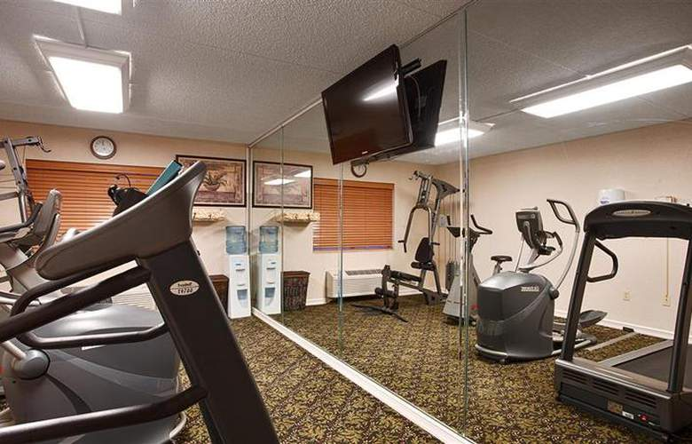 Best Western Marketplace Inn - Sport - 65