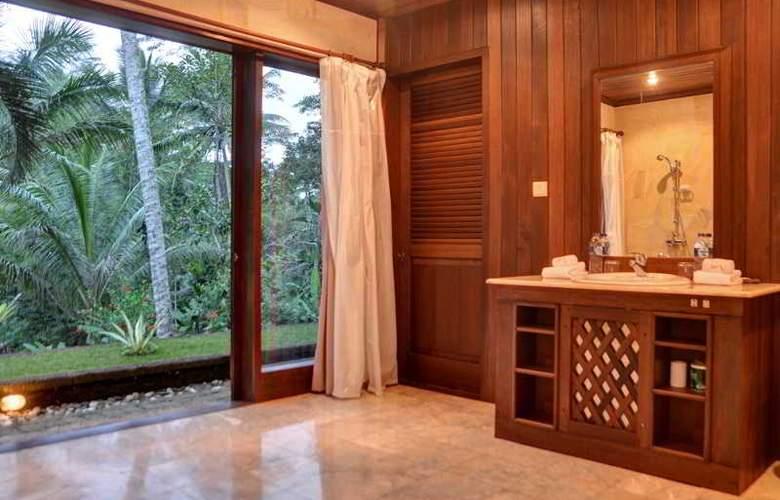 The Kampung Resort Ubud - Room - 22